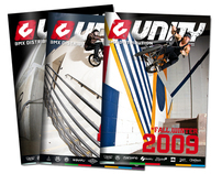 UNITY BMX DISTR. CATALOGS