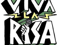 George Lopez's Viva La Risa Comedy Tour