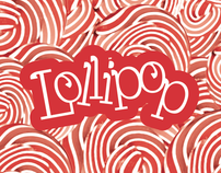 TYPOGRAPHY.LOLLIPOP//