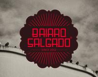 Bairro Salgado - Identity
