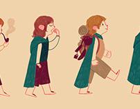 Hobbit Parade