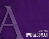 Roxana Viola - Inmobiliaria