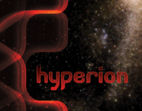 Hyperion - The Typeface