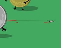 garabatos / doodles III