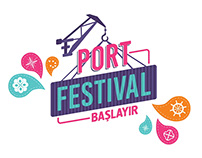 Promo Video of Port Festival