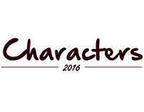 Characters 2016