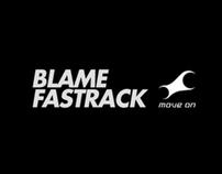 Blame Fastrack