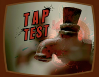 eclair-tap test