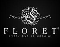 Floret ( Logo Identity and Branding )