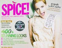 SPICE Magazine -June 2011-