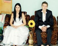 Larisa & George, Wedding