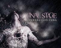"""Final Stage """" Sân khấu cuối cùng"""" album cover"""