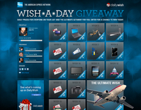 Wish A Day Giveaway