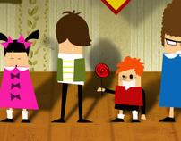 Los superpoderes de la Navidad by Vodafone