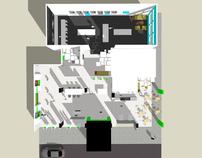 Interior- Telecom