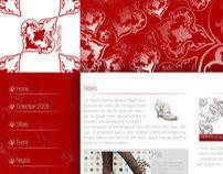 home web site + big adv