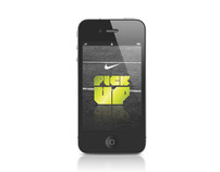 """Pick Up"" - Nike"