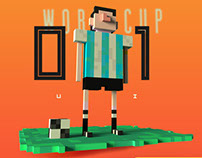 Guia da Copa do Mundo 2018