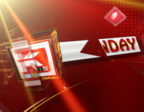 Kashish Television Branding
