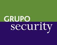 Grupo Security // Campaña 2017
