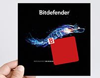 Bitdefender Holiday Card
