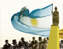 Sucesos de 1810 - Bicentenario