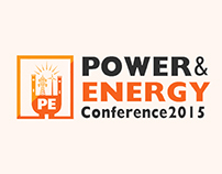 power & energy conference 2015 logo