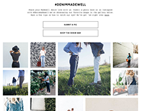 Madewell User Gallery