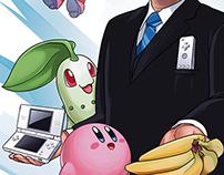 Iwata Tribute