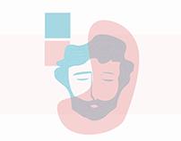 Beard - Illustration