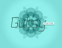 FREE Gutsy Font