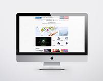 Digital Industry • website