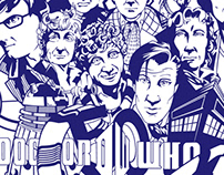 Doctor Who - 50th Anniversary Celebration