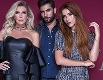 Campanha Inverno 2017 Catarina Shopping