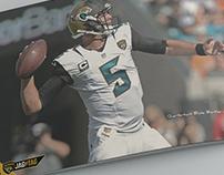 Jacksonville Jaguars | JagTag Playbook