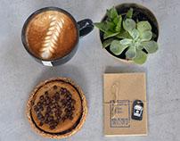 Almond Coffee House Printables
