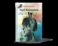 Yeşil Kertenkele - Yaşar Kemal