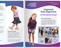 Brochure - Fast Fit® (2008)