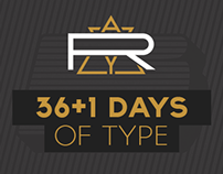 36+1 Days of Type