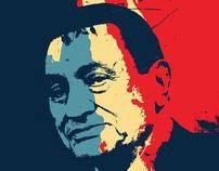 Mubarak The ( PR ...... )