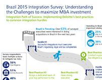 Infographic - M&A Survey