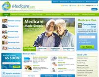 Website UI - Medicare