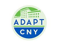 Adapt CNY, logo