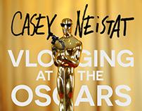 Casey Neistat · Vlogging at the Oscars