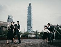 Hustle Hustle Taiwan