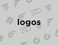 Logo Collection - vol.1