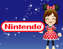 Nintendo | Disney Magical World