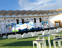 Danone Nation Clup Event