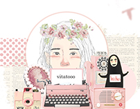 Vitatooo Project