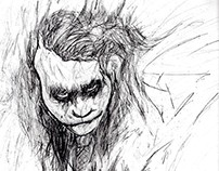 Joker: 'Why So Serious?'